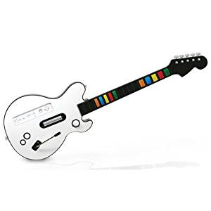 Games - Wireless Guitar (Wii) (U) was listed for R889.00 ...