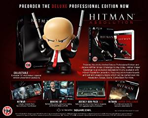 Games - Hitman Absolution - Deluxe Professional Edition (PS3) for sale in South Africa (ID ...