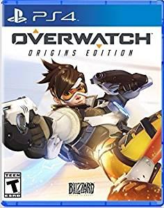 Overwatch Origins Edition (U)
