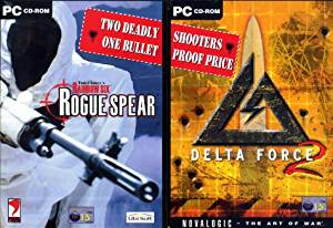 Delta Force 2/Rogue Spear Bundle (U)