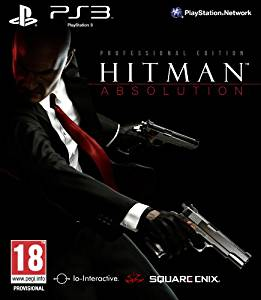 Games - Hitman Absolution: Professional Edition (PS3) for sale in South Africa (ID:493816666)
